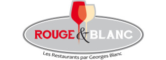 Rouge et Blanc By Georges Blanc